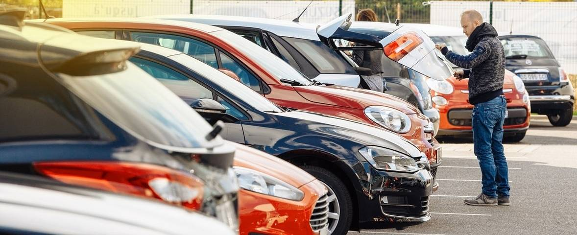 Used car warranties explained