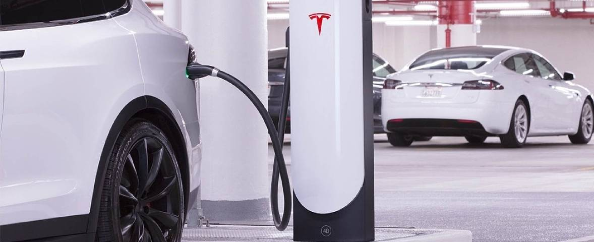 Electric cars could form battery hubs to store renewable energy