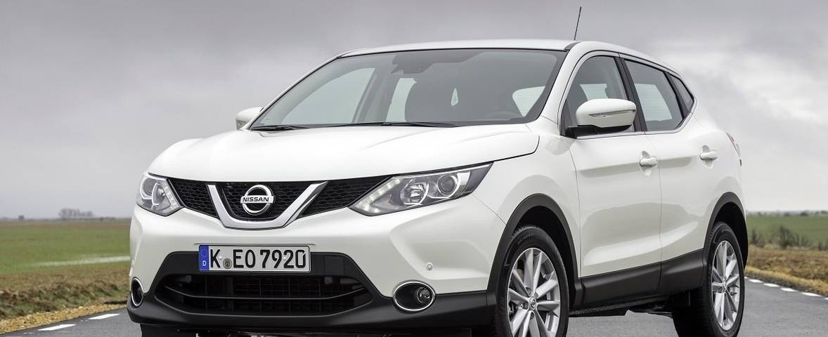 We review the 2019 Nissan Qashqai