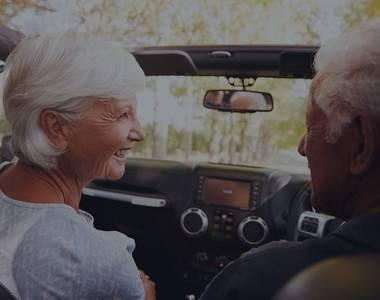 Car insurance for over 80s