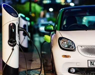 Cash boost for wireless electric car charging