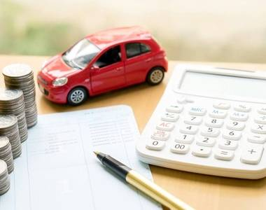 Guide to cutting car finance costs