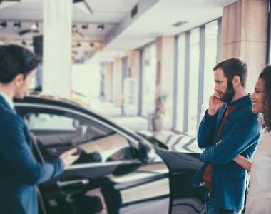 How to haggle with car dealers