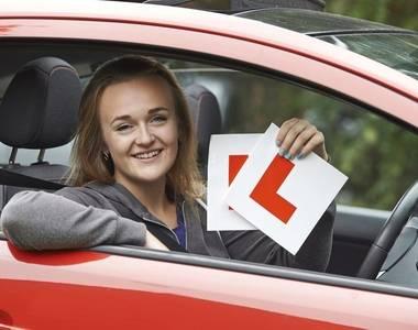 Learner driver insurance explained