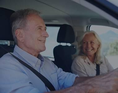 Over 50s car insurance