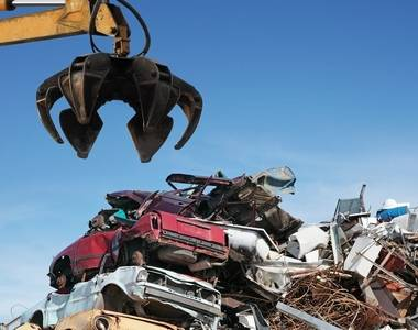 Scrap car prices: Everything there is to know about UK scrap car values