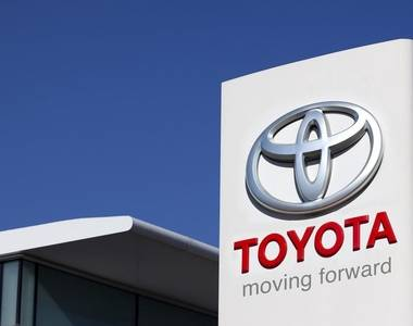 Toyota patents tear gas system to deter thieves