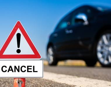 A guide to cancelling car insurance