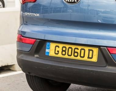 How to sell a private number plate
