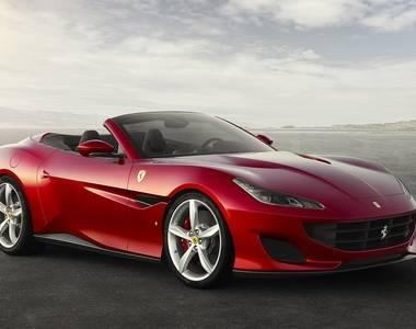 We review the 2019 Ferrari Portofino