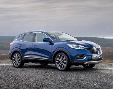 We Review the Renault Kadjar