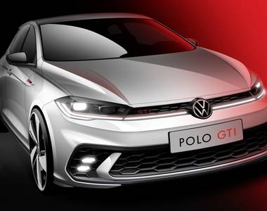 The new VW Polo GTI expected in June 2021