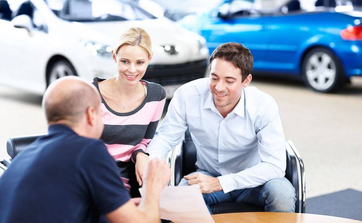 Can I use a personal loan to buy a car?