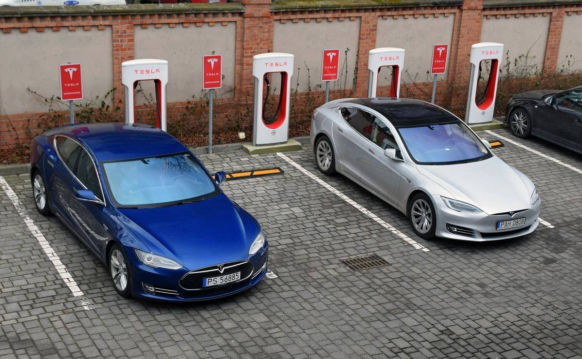 Electric car sales in Ireland soar