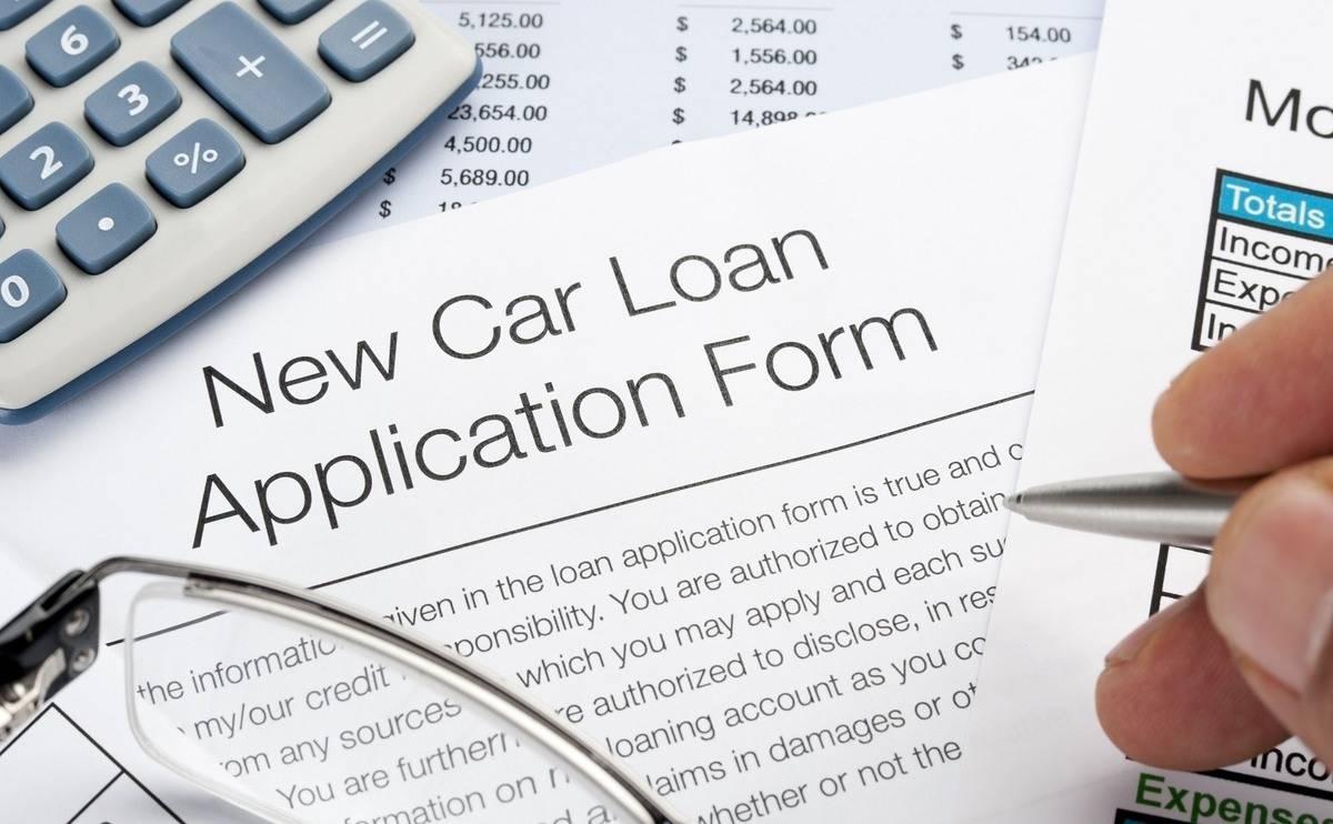 I can't afford car finance