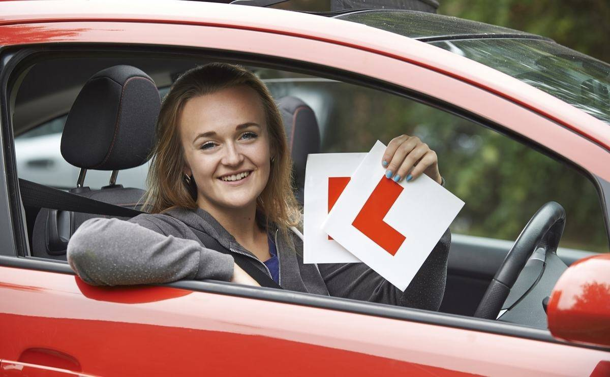 Learner driver insurance explained