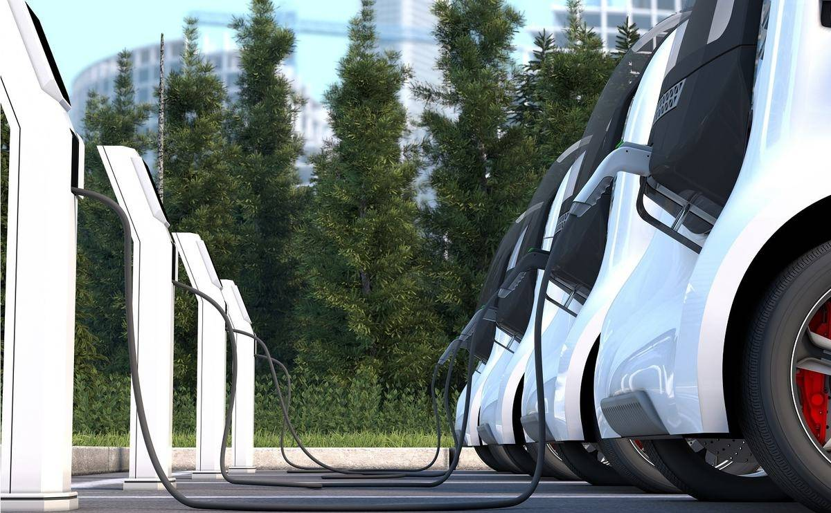 New refillable batteries could revolutionise the electric car market