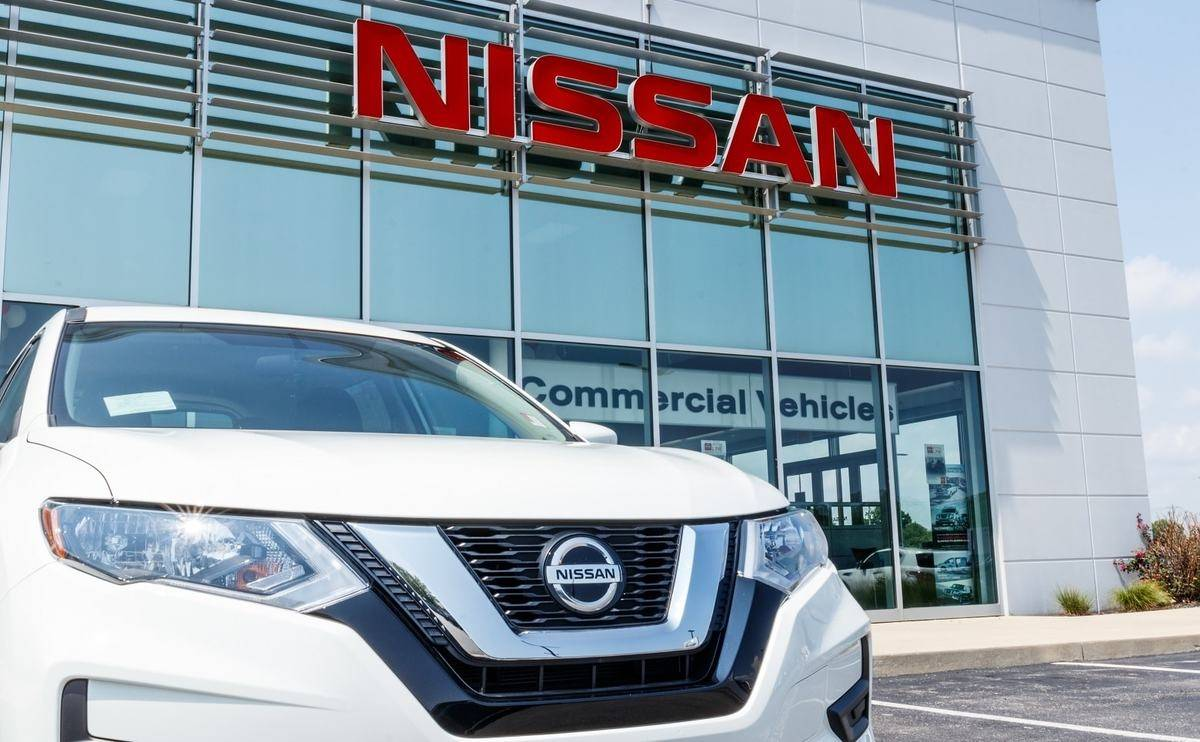Nissan emission figures clouded by false data