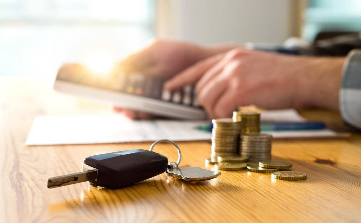 Things to consider before taking out car finance