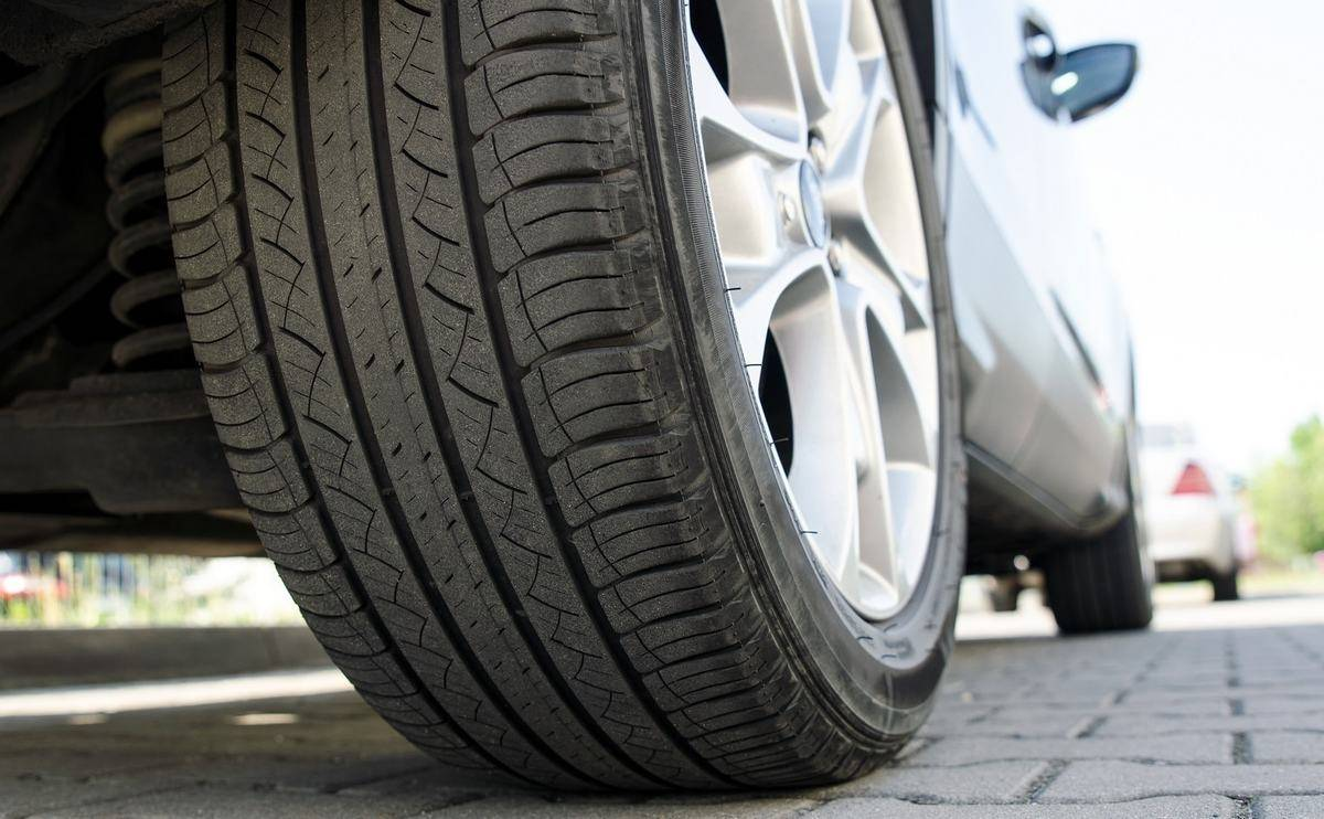 Warning over tyre and brake dust particle pollution