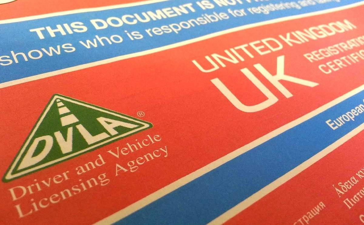What documents do you need to scrap a car?