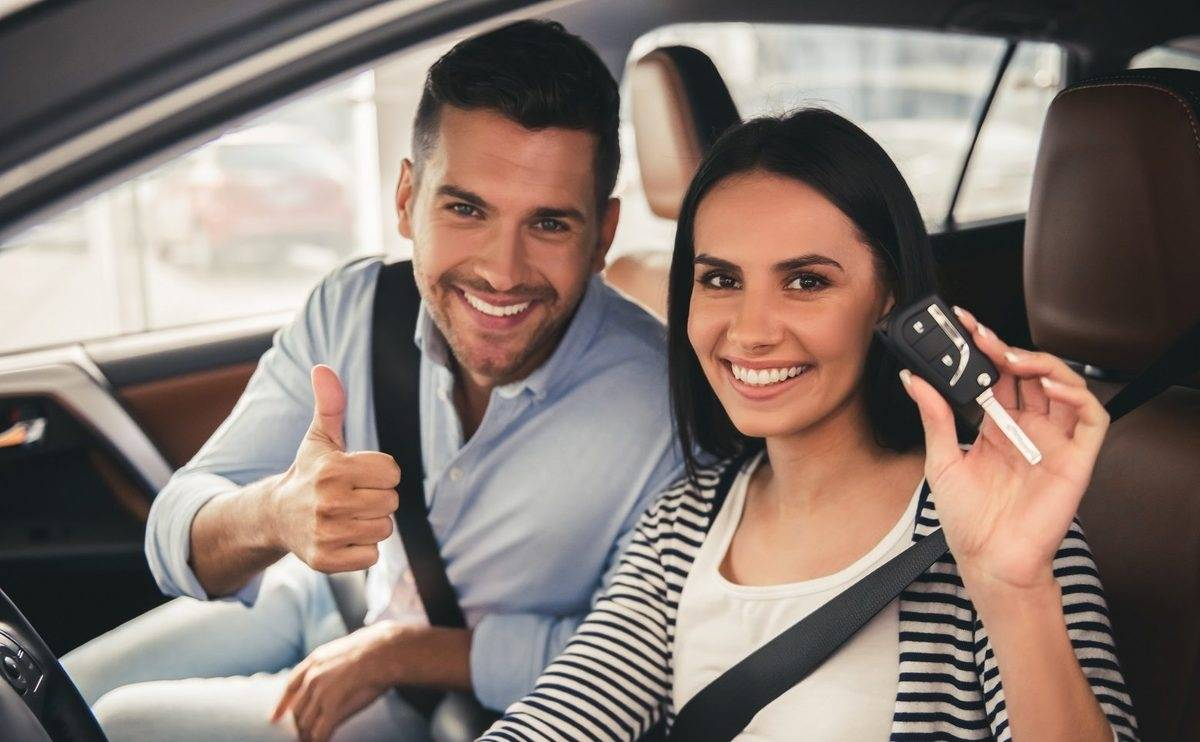 What is the difference between PCP and a Personal Lease?