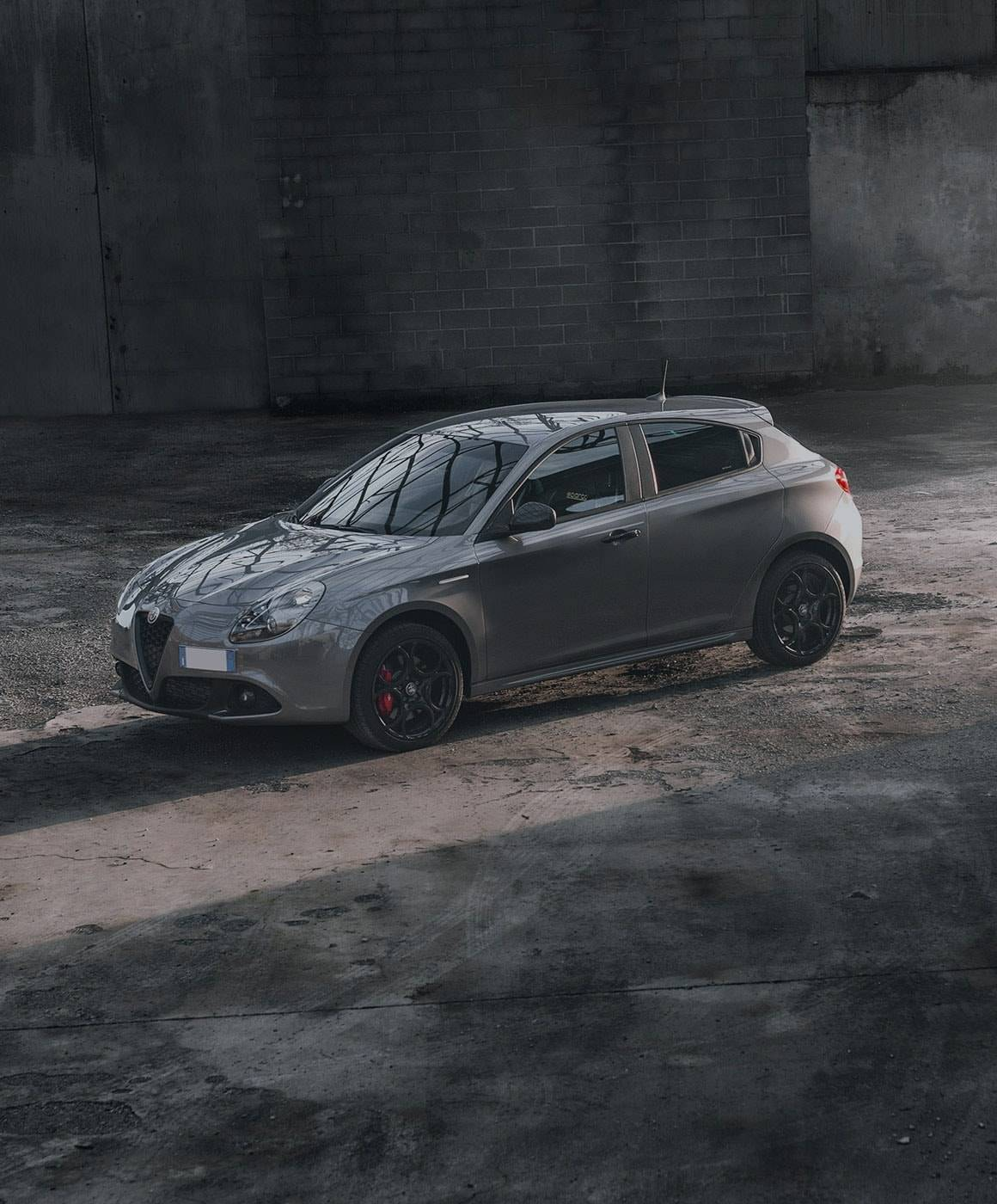 Get the best car finance for your Alfa Romeo today