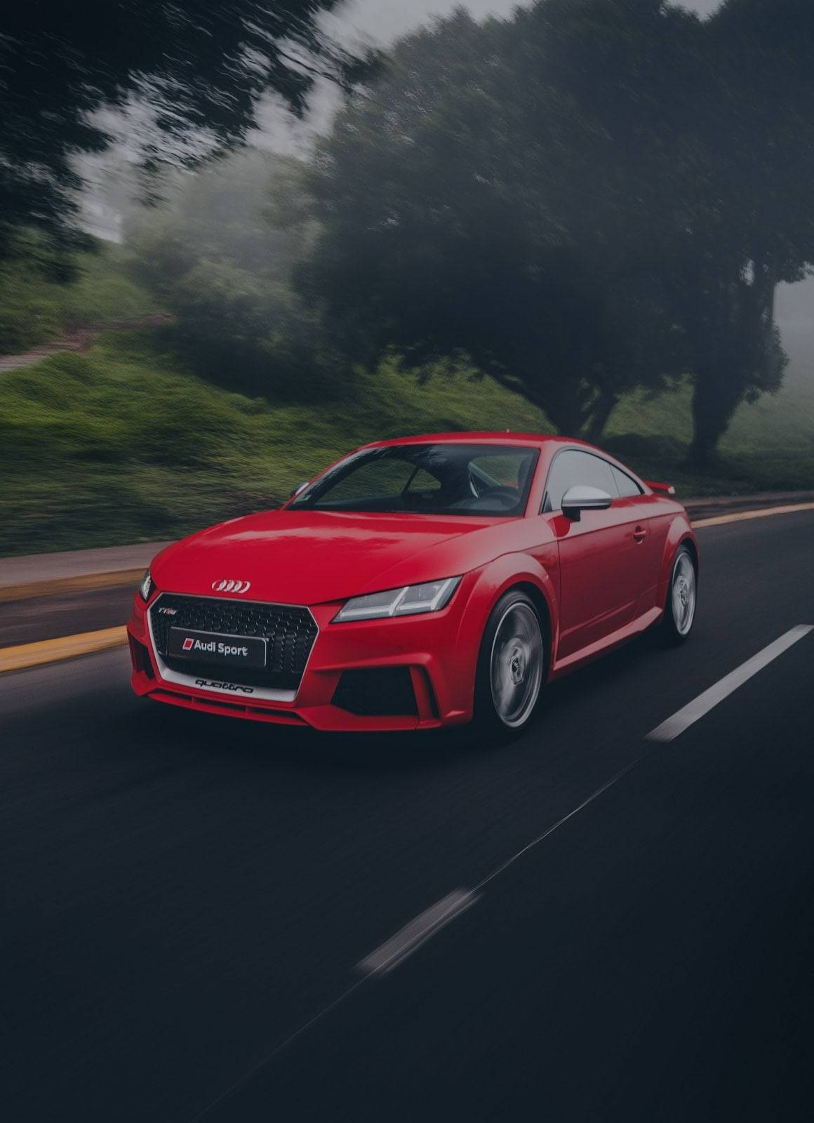 Get an instant Audi car insurance quote online