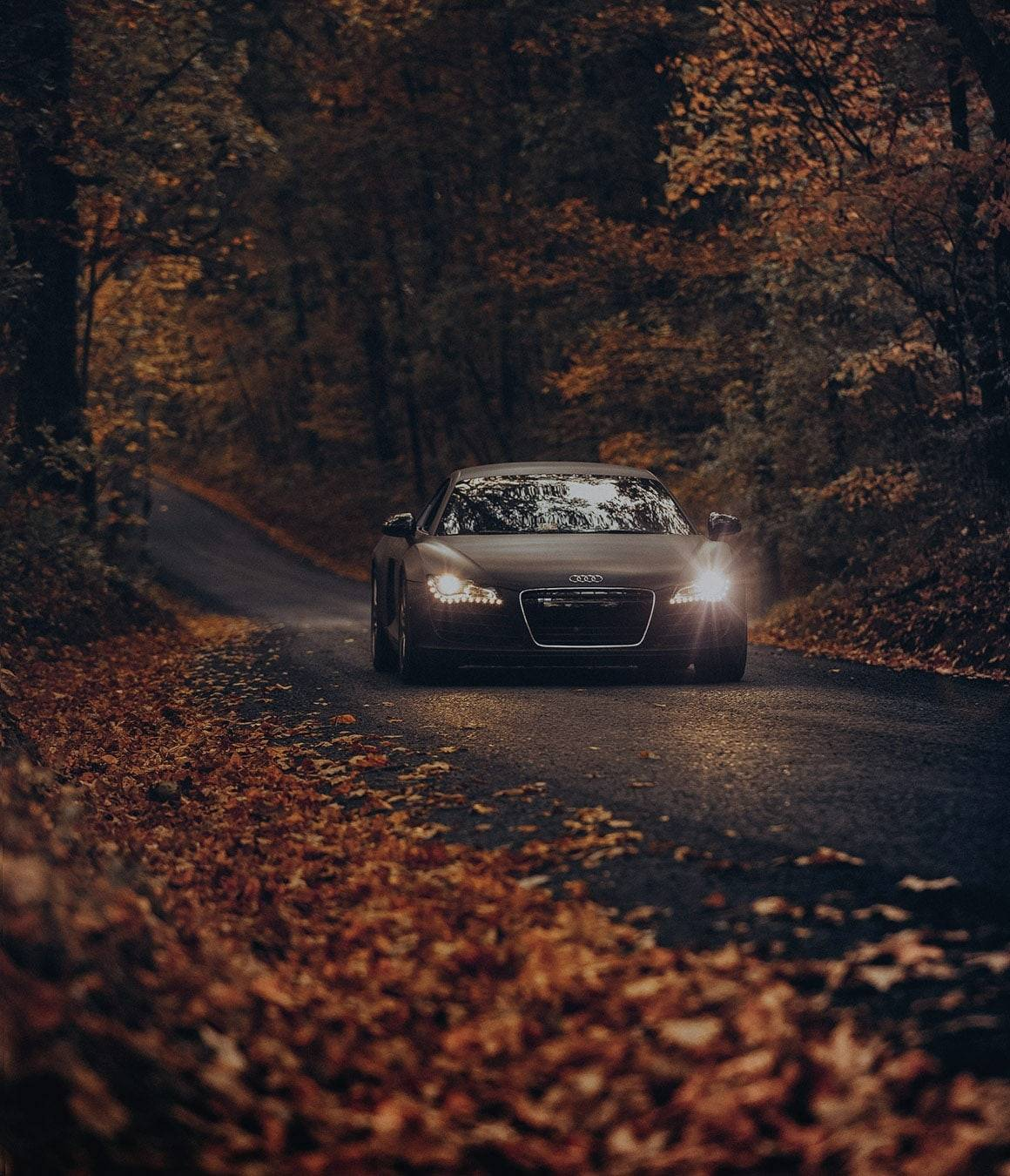 Get the best car finance for your Audi today