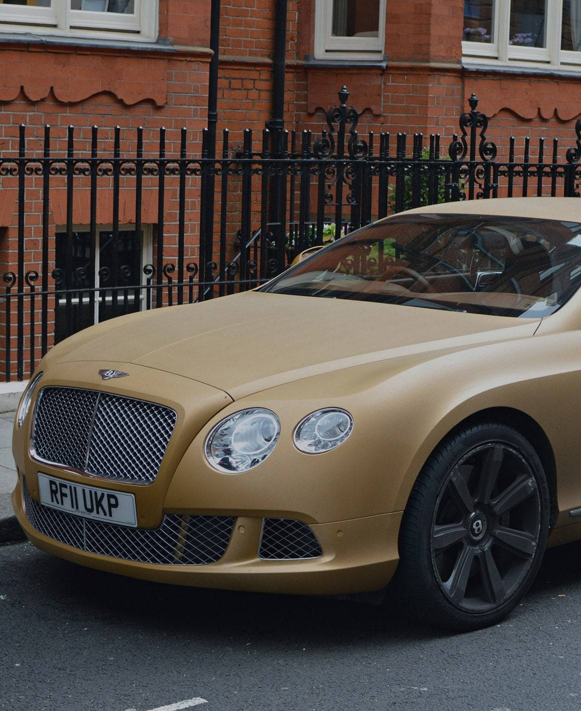 Get the best car finance for your Bentley today