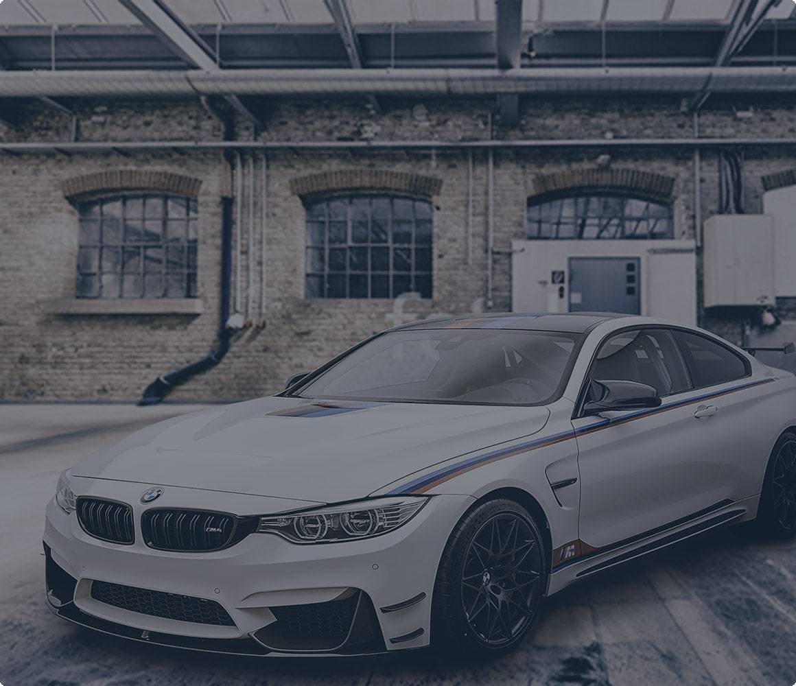 BMW car finance quote