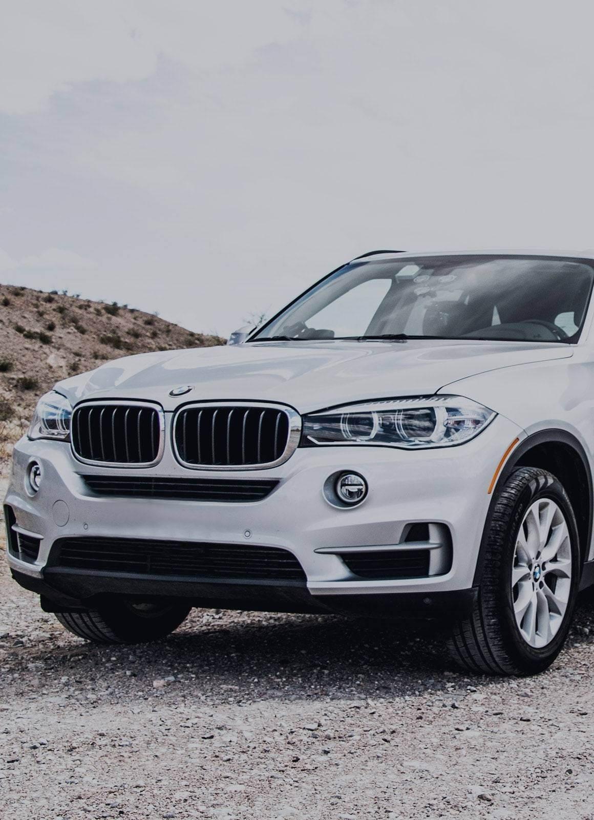 Get the best car finance for your BMW today