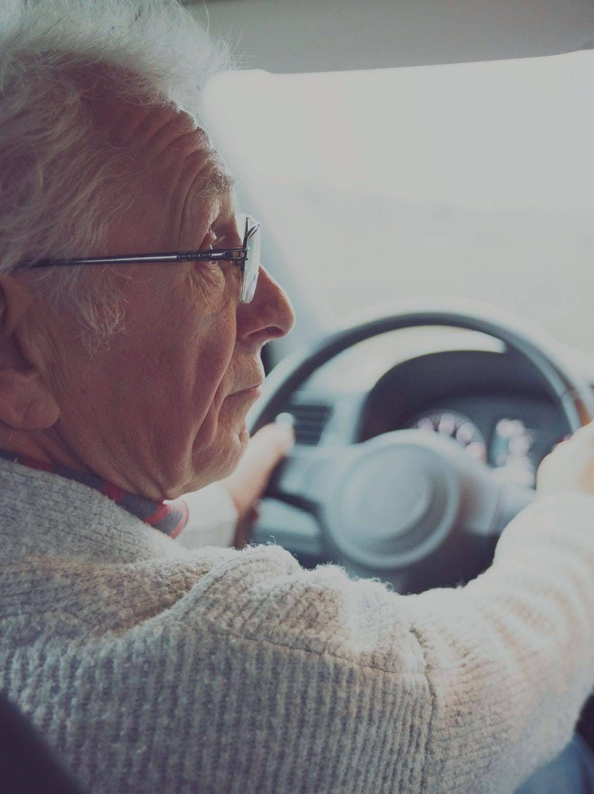Get the best car insurance for over 80s now