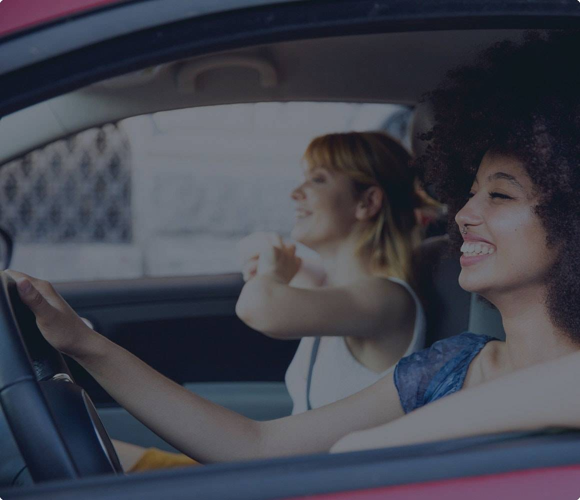 Get an instant women's car insurance quote now