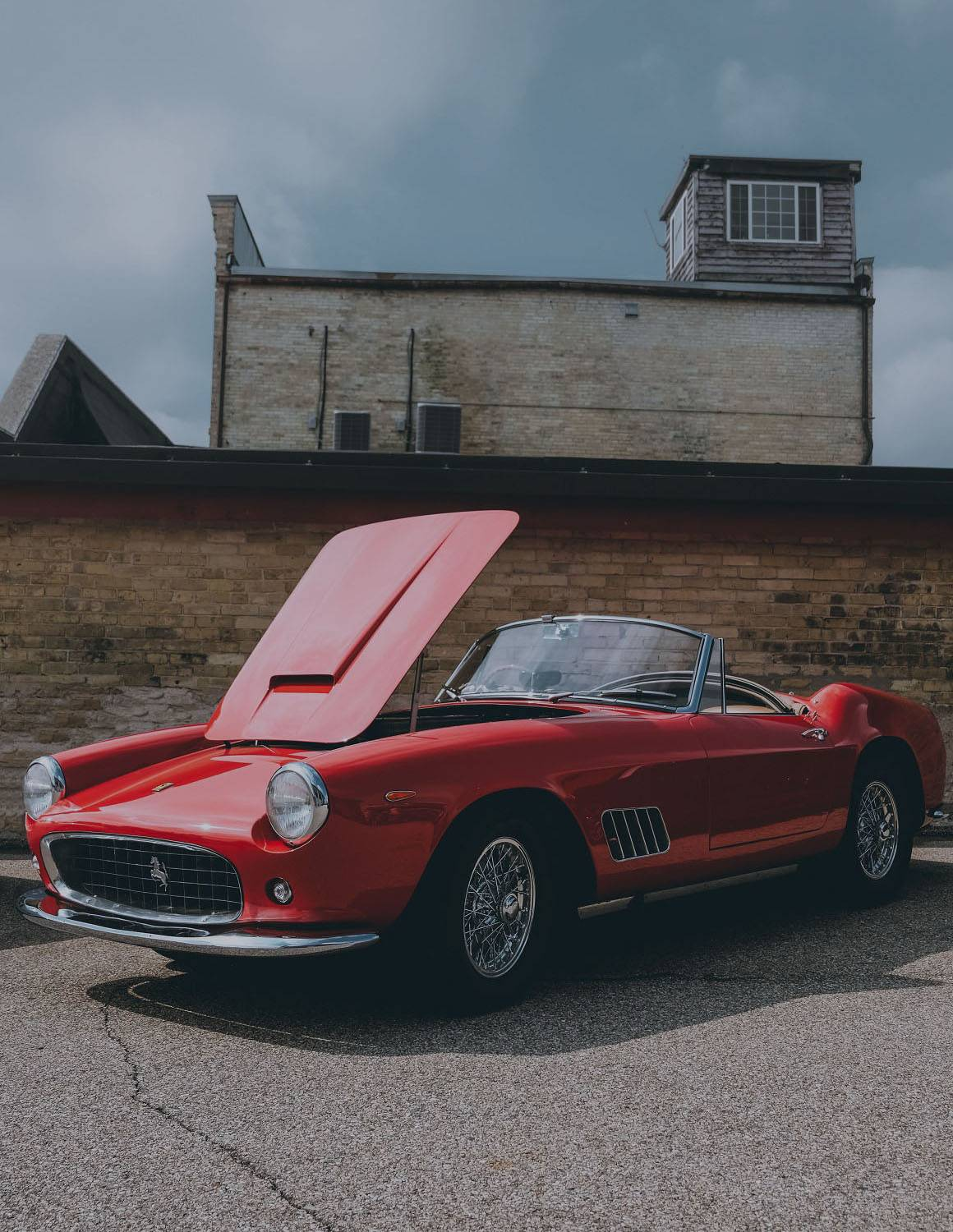 Get cheap classic car insurance today