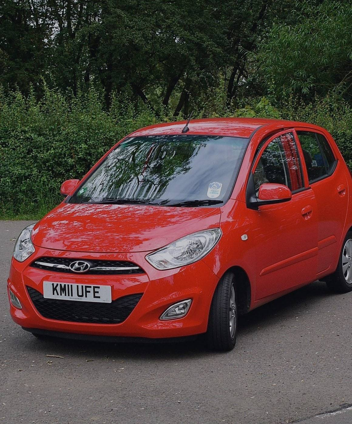 Compare cheap Hyundai insurance cover for all models