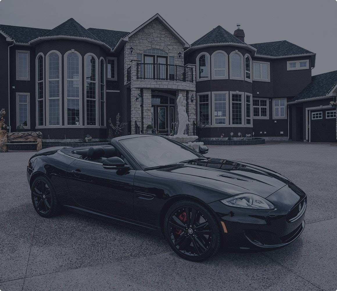 Jaguar car finance quote
