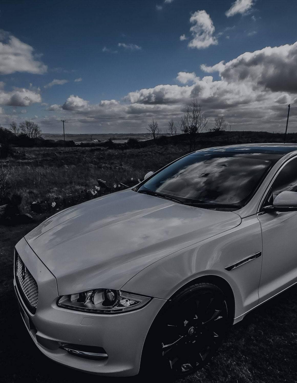 Get the best car finance for your Jaguar today