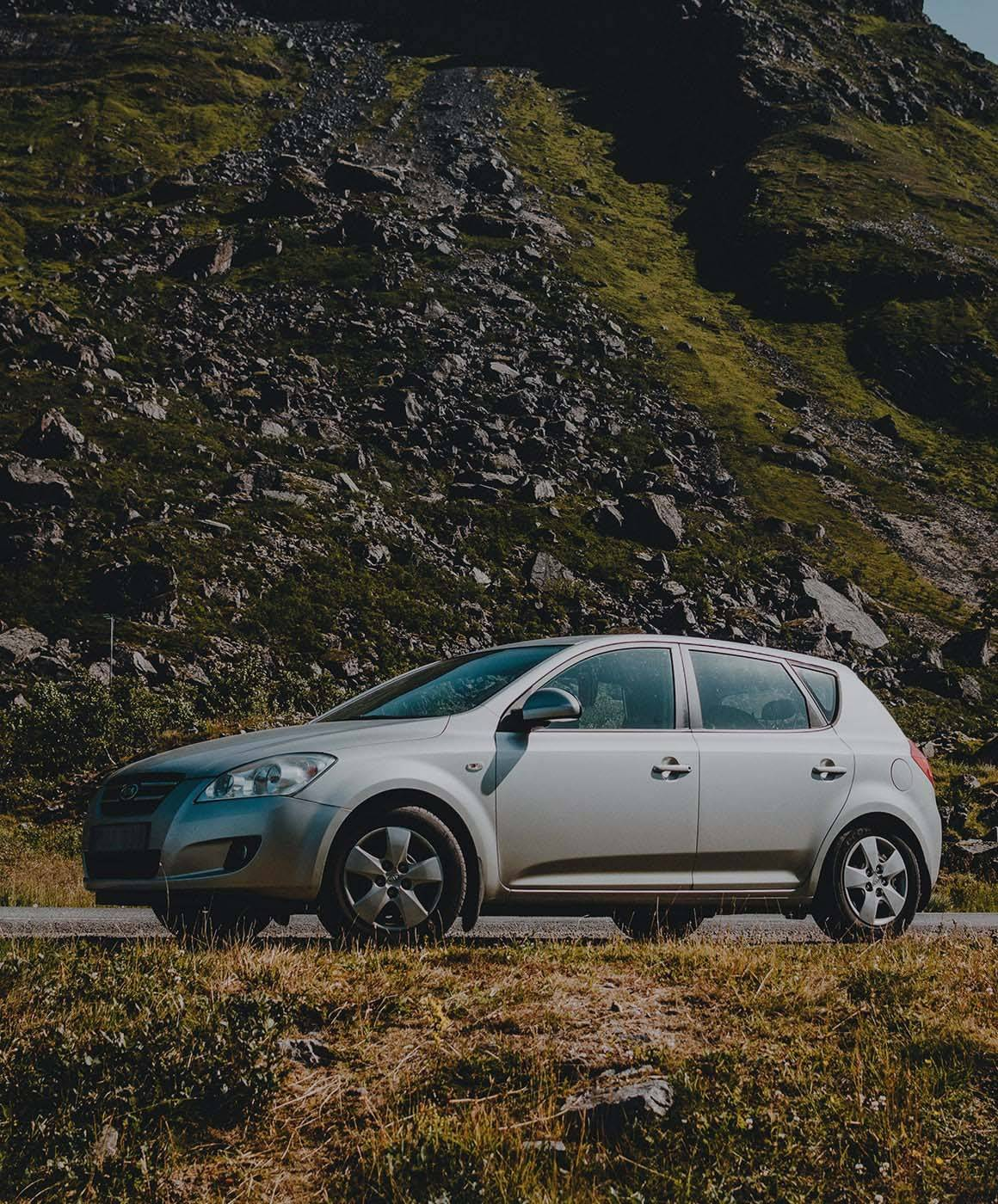Get the best car finance for your Kia today