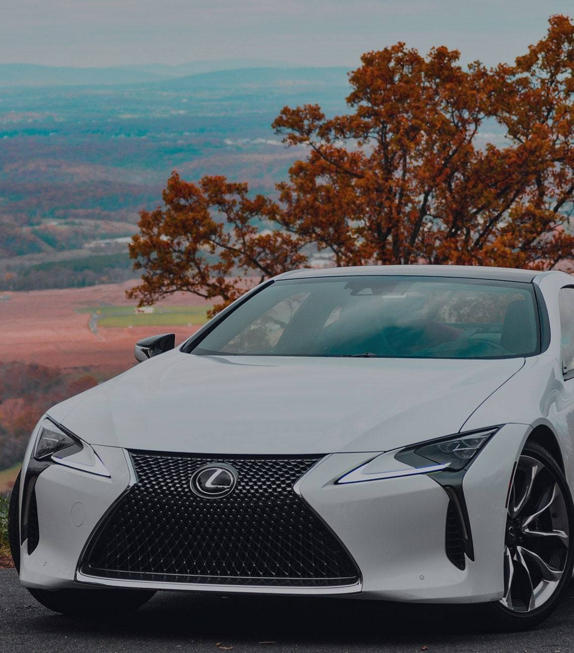Get the best car finance for your Lexus today