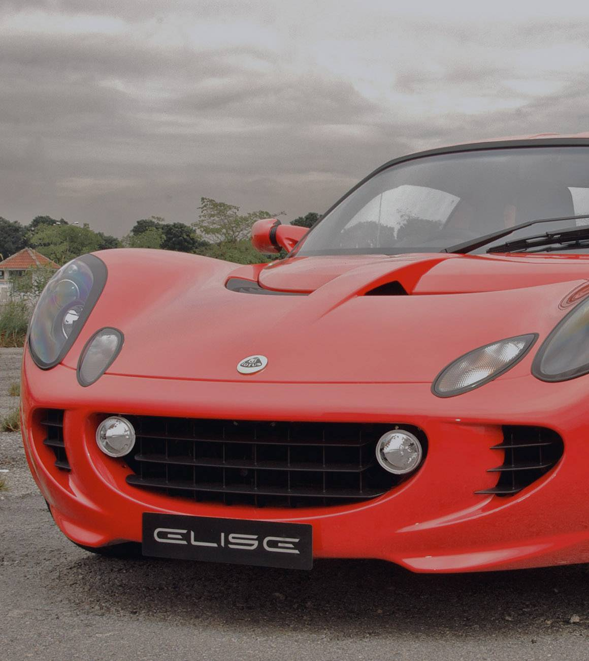 Compare Lotus insurance costs for all models