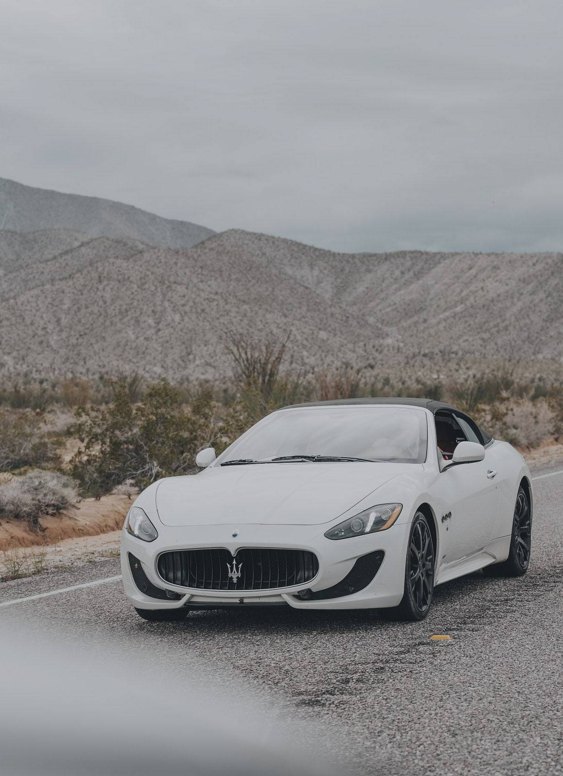 Get an instant Maserati car insurance quote online