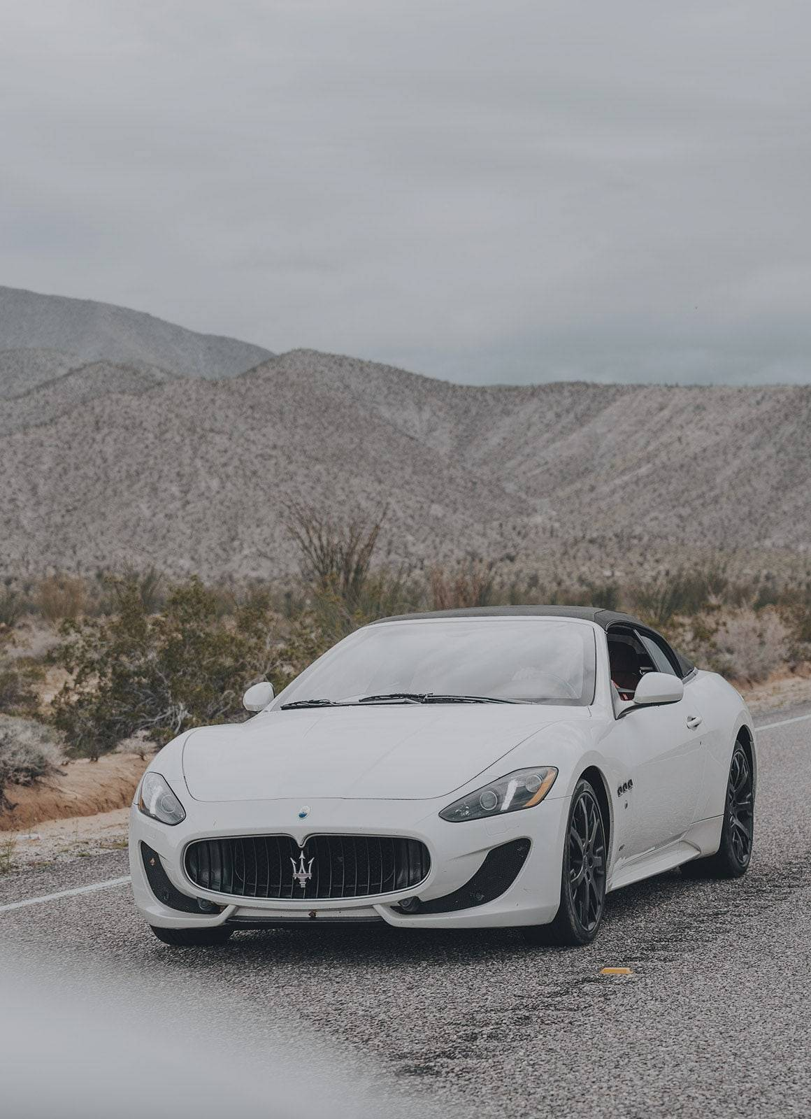Get the best car finance for your Maserati today