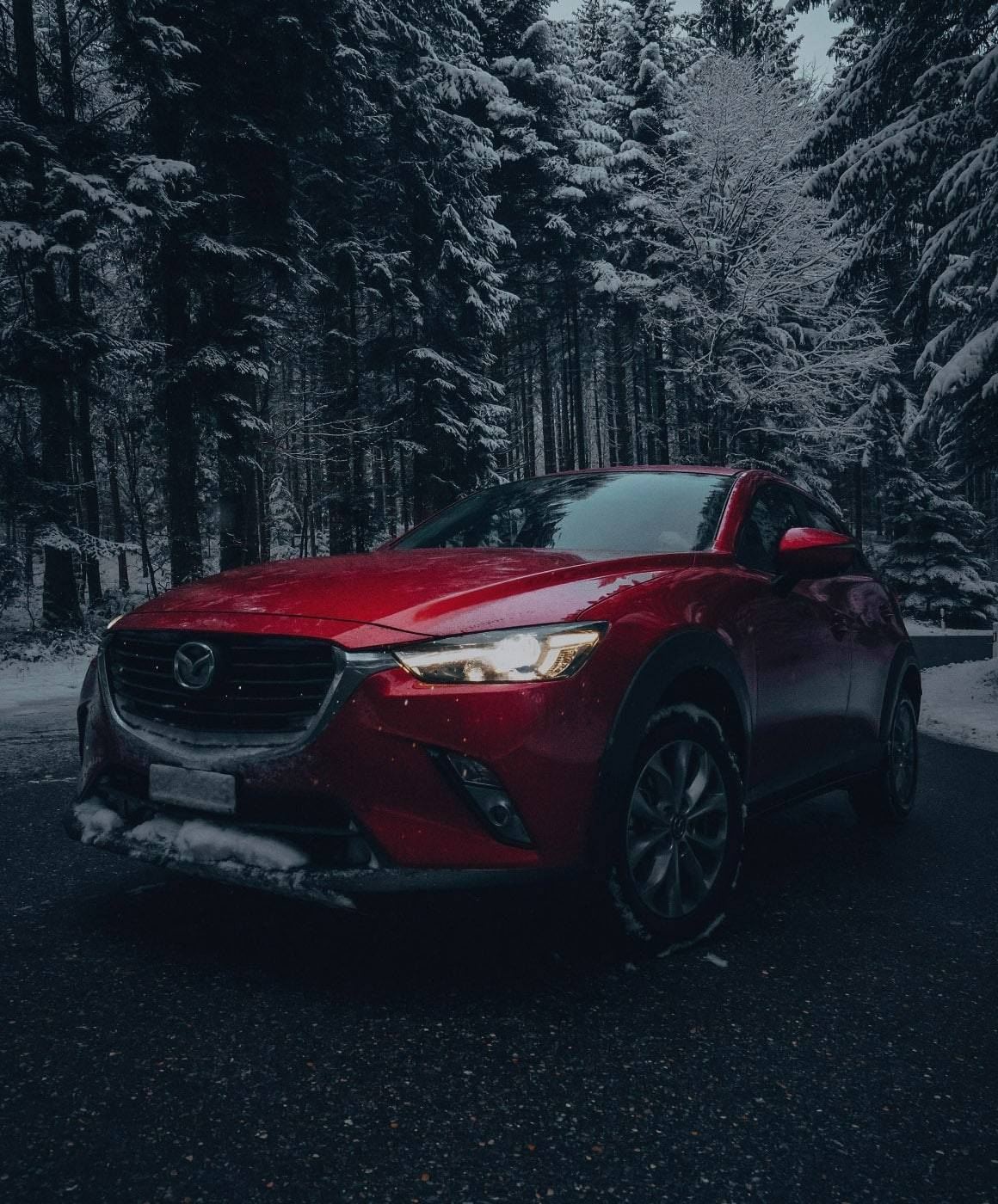 Compare Mazda insurance costs for all models