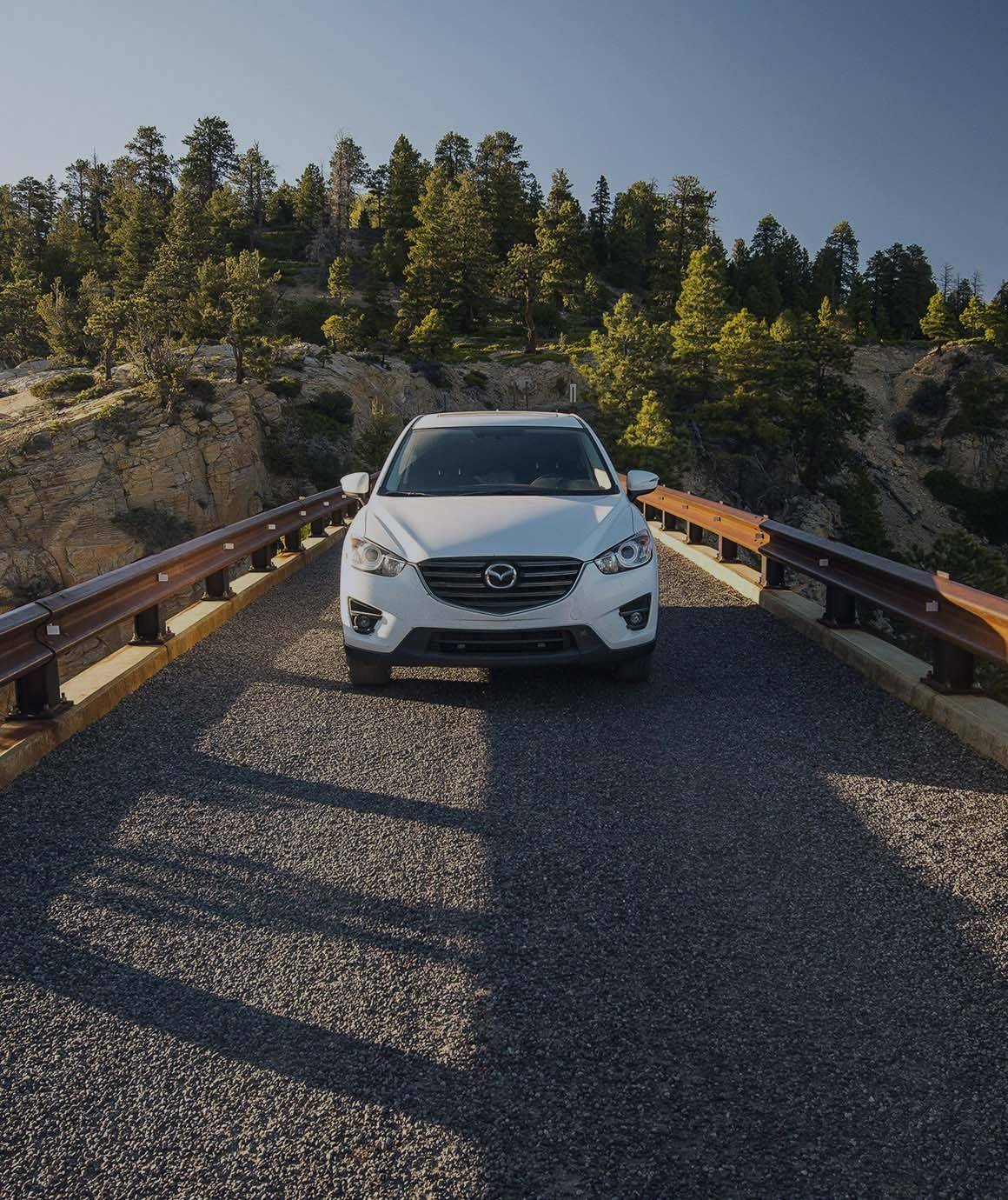 Get the best car finance for your Mazda today