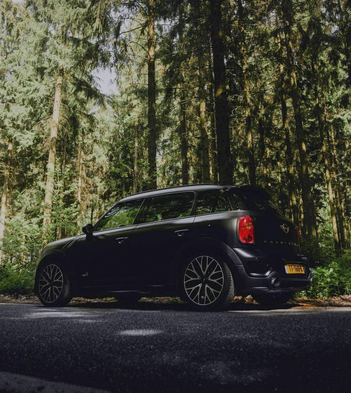Compare Mini insurance costs for all models