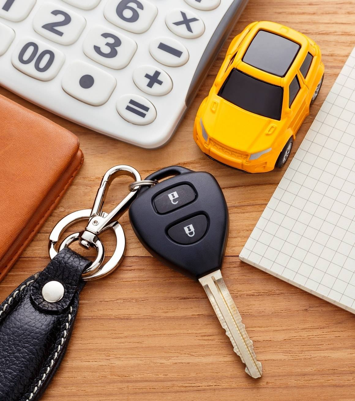 Using our monthly car payment calculator