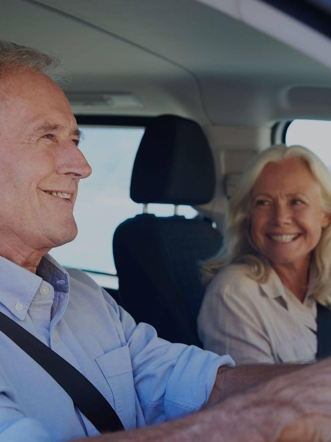 Over 50s car insurance comparison services