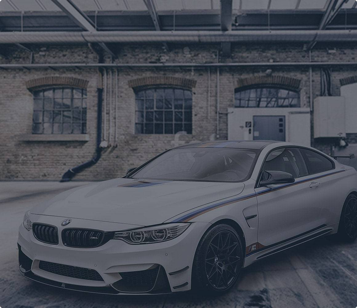Get quotes from high-performance car insurance brokers