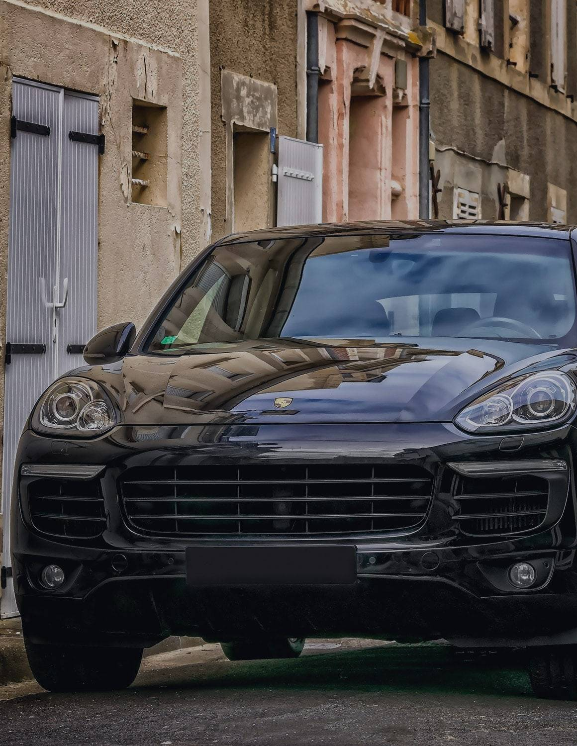 Get the best car finance for your Porsche today